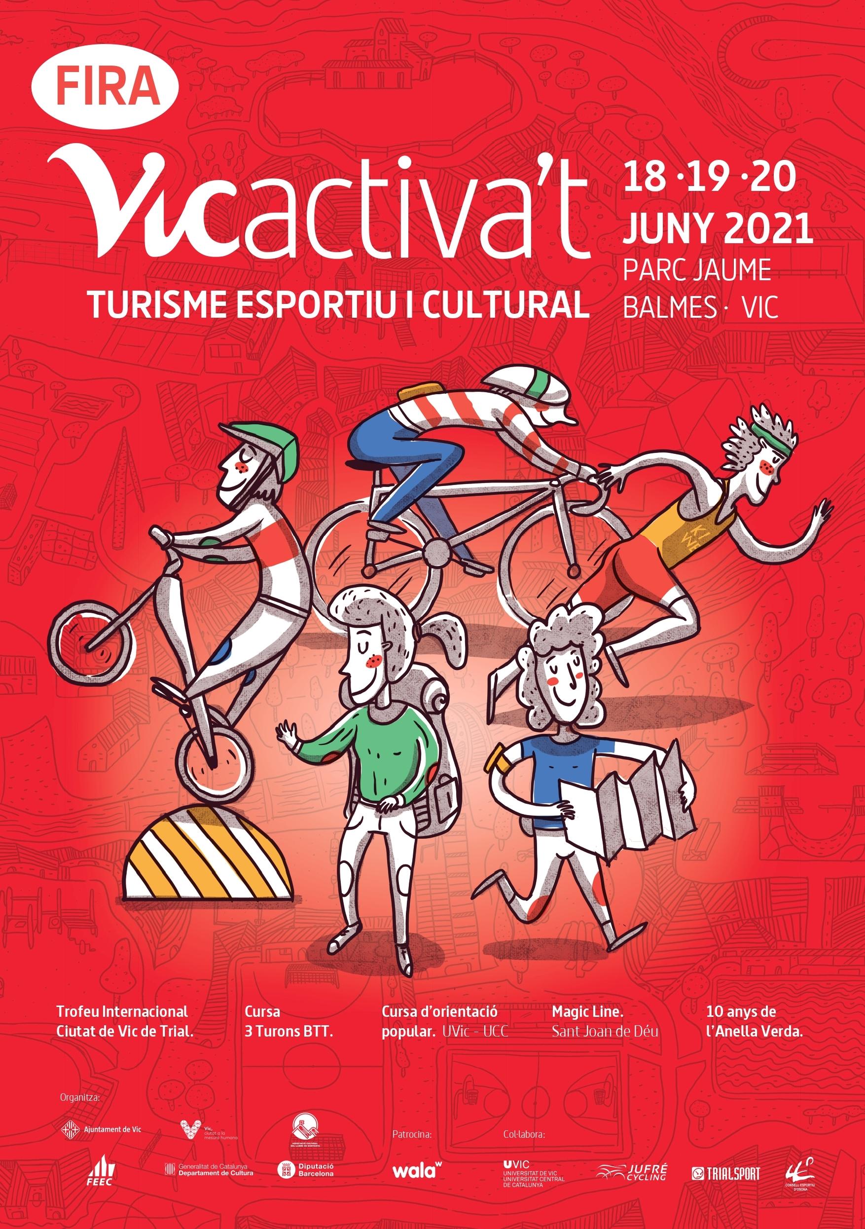 VICACTIVA'T 2021